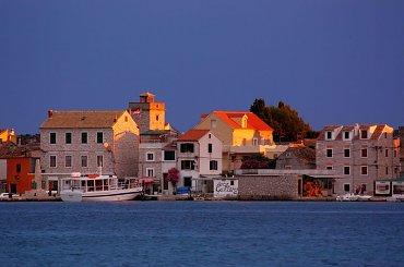 Wspaniała Chorwacja