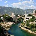 Mostar - stolica Hercegowiny #lato #Mostar #podróż #wakacje #zabytek