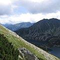 Na szlaku #Góry #Tatry #KoziWierch