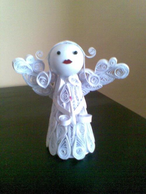 aniołek Qulingowy