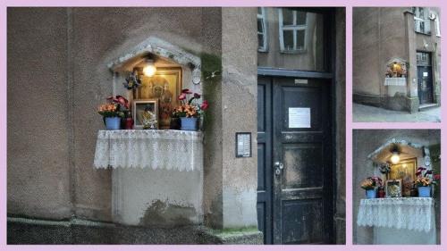 warszawskie kapliczki #kapliczki