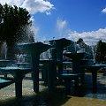 Gdynia-fontanna. #Gdynia #okolice