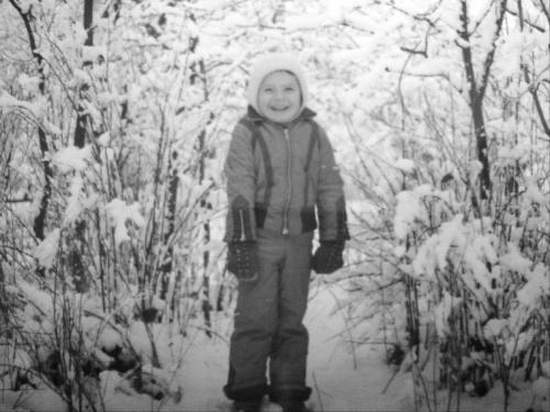 Zima!! #Krzysior #Świdwin
