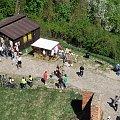 Festyn na zamku w Czersku #festyn #zamku #siedziba #pzk #oddział #tapeta #zabawa