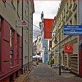 #Szczecin #uliczka