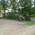 skok2 #błotko #quad #skoki