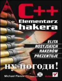 C++. Elementarz hakera