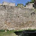zamek Grodno,studnia #Grodno #ruiny #zabytek #ZagórzeŚląskie #zamek