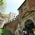 zamek Grodno #Grodno #ruiny #zabytek #ZagórzeŚląskie #zamek