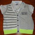 Ubranka dla chłopca 56-68cm #adams #chłopiec #disney #next #niemowlę #ubranka #używane #zestaw