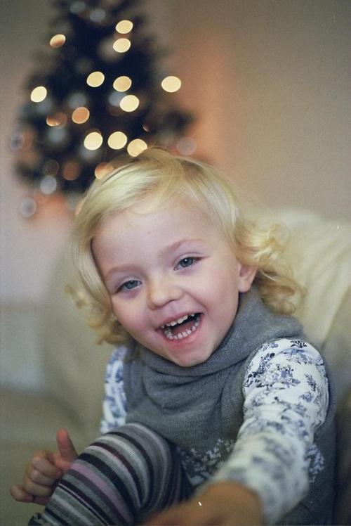 Anna :) #Portret #Dziecko