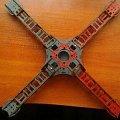 #budowa #modelarstwo #quadrocopter #wiicopter