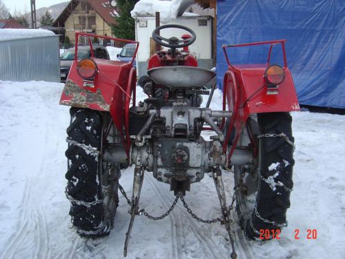 steyr #traktor