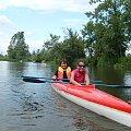 #Spływ #rzeka #kajaki #Nida