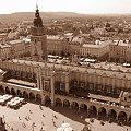 Krakowski Rynek #Kraków #miasto #rynek