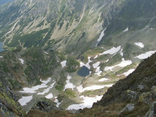 Tatry #góry #krajobrazy #widoki #Tatry #natura #przyroda #dolina