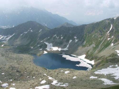Tatry #krajobrazy #widoki #góry #Tatry #natura #przyroda #dolina #staw