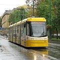 #Pesa #tramwaj #Segedyn #Szeged