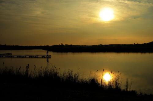 Molo #molo #jezioro