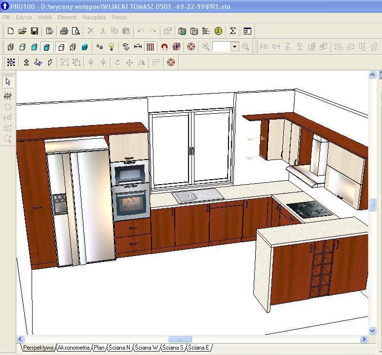 projekt GRANAT pracownia KRAJOBRAZY - Projekty domów i architektura - zobacz jak inni budowali ...