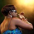Wanda Johnson at Suwalki Blues Festival #SuwałkiBluesFestiwal #Suwałki #koncert #muzyka #WandaJohnson