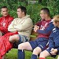 Turniej Chodeckie Lato-2009 - z okazji awansu Zgody do V ligi #PiłkaNożna #sport #rekreacja #Zgoda #Chodecz
