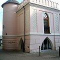 Domek Mauretański w Warszawie ul. Puławska #warszawa #budynek #archtekrura