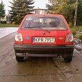 Zderzak XR2i #Fiesta #Ford #MK3