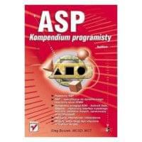 ASP - Kompendium programisty