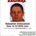 #Ciężkowice #Dębica #KąśnaDolna #małopolskie #Missing #SebastianDobrzański #SiemianowiceŚląskie #śląskie #Zaginął #PoszukiwanieOsóbZaginionych #Aktualności #Zaginieni #Poszukiwani #pomoc #ProsimyOPomoc #KtokolwiekWidział #policja
