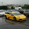 lamborghini murcielago #auto #fura #LamborghiniMurcielago #Lp640 #samochód #car #photo #image
