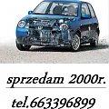 #volkswagen #auto #sprzedam #lupo #samochód #wóz #niebieski #blue #mały #podróż #RadioSony
