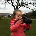 zdziwienie fotografa #dziecko #nikon #zdjecia #las