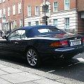 aston martin db7 #AstonMartinDb7Volante #auto #fura #samochód #car #photo #image