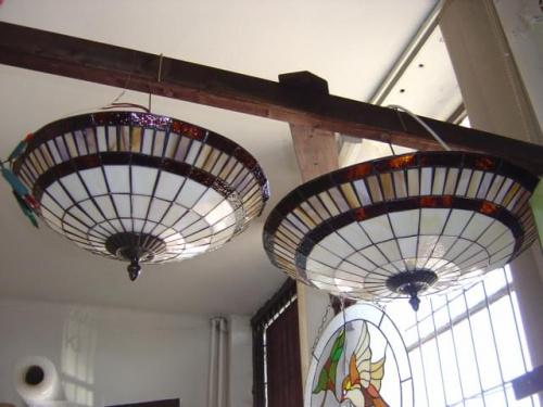 Lampa Panel 40 i Panel 52