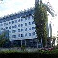 Mostostal ul.Konstruktorska w Warszawie #architektura #budynki #warszawa