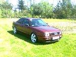 Audi 80 B4 (Typ 8C) 1992