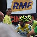 start #kolarstwo #WyścigKolarski #TourDePologne