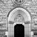 #drzwi #wejście #zamek #zamki #Moszna #architektura