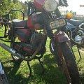 Moje wszystkie motory z wyjątkiem Delty którą pokażę później #RometPony #RometChart #WSK125 #WSK175 #YamasakiKingway