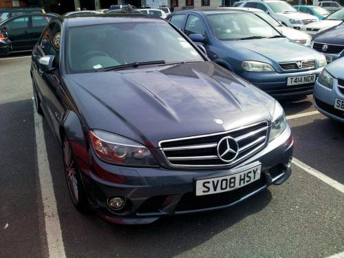 mercedes c amg #MercedesCAmg #car #photo #image