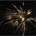 #NoworoczneFajerwerki #SztuczneOgnie #KwiatyNaNiebie #Fajerwerki2010 #StarWars2010