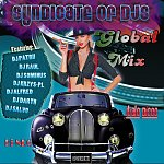 Various - Spaghetti Syndicate Global Mix