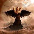 Dark Angel #anioł #kobieta #dark #photoshop #fotomontaż #artystyczne