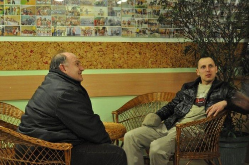 #TadeuszBorkowski #SzymonSzulc #Zbąszyń #Zbąszynianka #PłomieńPrzyprostynia