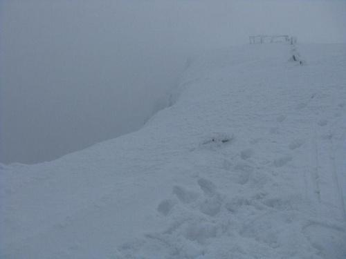 Śnieżne Kotły #Karkonosze #góry #zima #śnieg #ŚnieżneKotły