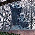 Pod daiema warstwami konarów #Warszawa #ŁazienkiKrólewskie #park #Chopin #pomnik