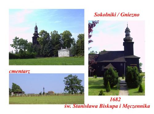 parafia Sokolniki / Gniezno
