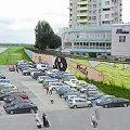 #opole #parking #MostPiastowski #graffiti