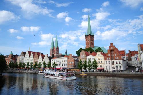 Miasto Lübeck